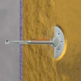 Ejot Ejotherm® NTK U - teleszkópdűbel